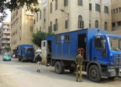 تجديد حبس 10 من إخوان الغربية في قضايا عنف