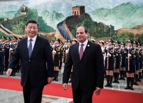 وزير الخارجية الأسبق: علاقات اقتصادية ودبلوماسية جيدة تربط مصر بالصين