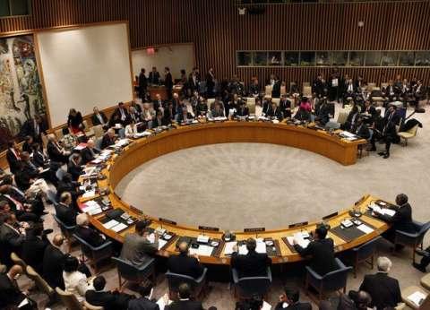 وسائل إعلام: إسرائيل تسعى لشغل مقعد غير دائم في مجلس الأمن