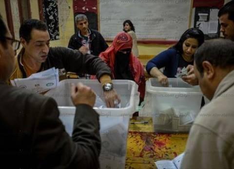 الإعادة بين 6 مرشحين في دائرة السنبلاوين بالدقهلية