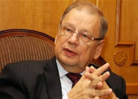 السفير الروسي يحث الروس على اغتنام فرصة التصويت في مصر