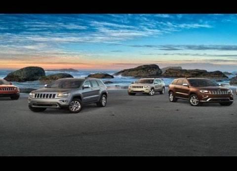 """""""فيات كرايسلر"""" تستدعي 1.1 مليون سيارة لتحسين خصائص السلامة للسائقين"""