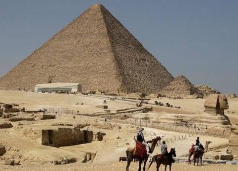 أسامة النحاس: الأماكن الأثرية بالكامل تحت إدارة وزارة الآثار