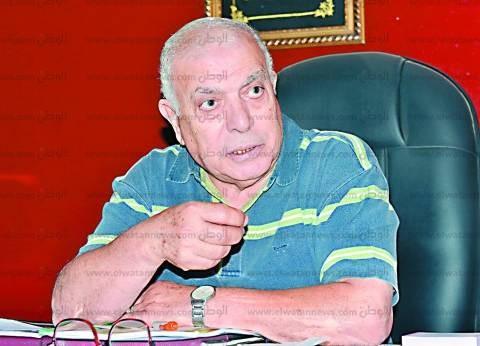 مستشار أكاديمية ناصر العسكرية لـ«الوطن»: «30 يونيو» أسقطت المشروع الأمريكى فى الشرق الأوسط