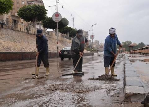بريد الوطن| هيئة مياه الشرب ترد على فشل المحليات فى مواجهة الشتاء
