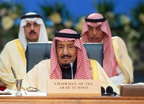 """نشاط مكثف للملك سلمان على هامش القمة """"العربية الأوروبية"""""""