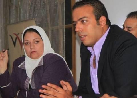 «هنعيشها بإيجابية» حملة لـ«المصريين الأحرار» لتوعية نساء جنوب سيناء