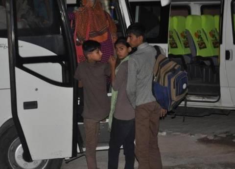 تركيا تحبط محاولة تسلل 54 مهاجرا غير شرعي إلى جزيرة يونانية