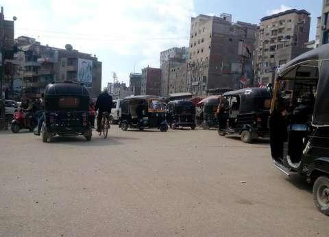 بريد الوطن| وزارة الداخلية ترد على شكوى مرور الزقازيق