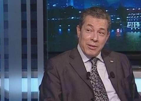 رئيس الجالية المصرية فى باريس: التفتيش الأمنى بـ«شارل ديجول» أعلن عن بدء التحقيقات مع 80 عاملاً فى المطار