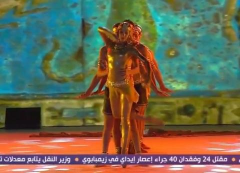 """تقدم عروضا بملتقى """"الشباب الأفريقي""""..تعرف على فرقة باليه أوبرا القاهرة"""