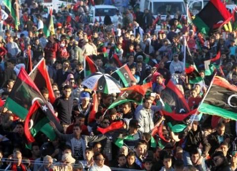 """السفير الليبي: الثورة نجحت.. ومن كانوا يحملون أفكار البناء """"ماتوا"""""""