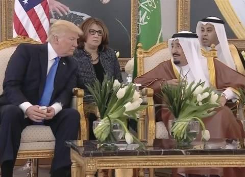 """نص مكالمة """"ترامب"""" لـ""""سلمان"""": نقل السفارة الأمريكية يستفز المسلمين"""