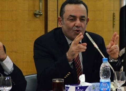 عمرو الشوبكي: تصعيدي بدلا من أحمد مرتضى إعلاء لدولة الدستور والقانون
