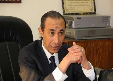 عاجل| رئيس اتحاد الإذاعة والتليفزيون يقرر إيقاف عزة الحناوي عن العمل
