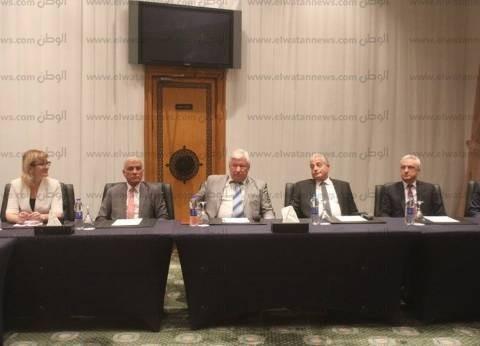 لقاء بين محافظ جنوب سيناء ووفد من بيلا روسيا لزيادة السائحين إلى شرم الشيخ