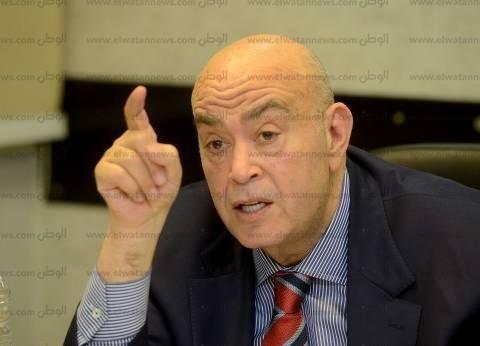 عماد أديب: أجهزة الدولة لم تتدخل في حشد المواطنين بالانتخابات