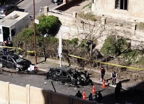 الخرباوي: محاولة اغتيال مدير أمن الإسكندرية نفذت بأوامر من تركيا