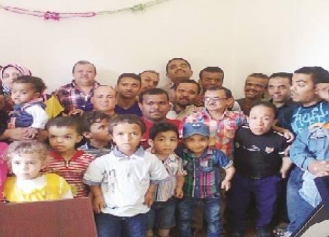 القليوبية «عاصمة التقزّم» فى مصر وإطلاق حملة قومية للقضاء على الظاهرة