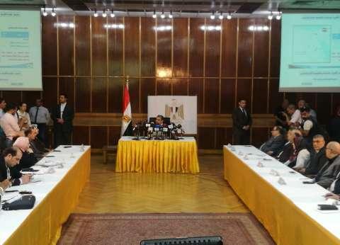 وزير الكهرباء: نعمل على تنفيذ خطة إحلال وتجديد شبكات التوزيع