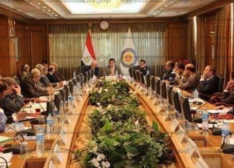 مجلس البحث العلمي العربية يستنكر قرار أمريكا تجاه القدس
