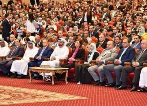 رئيس جامعة إسلسكا: مؤتمر مصر للتميز الحكومي خطوة نحو التنمية المستدامة