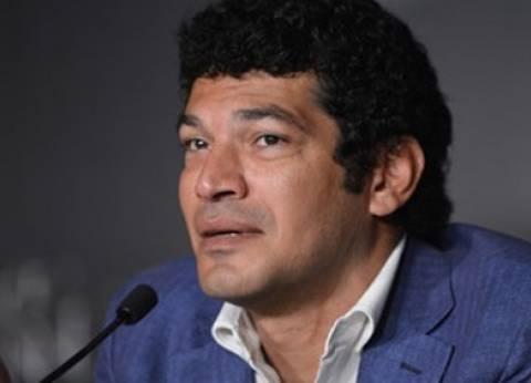 """أحمد أبوزيد ينهي كتابة 18 حلقة من مسلسل """"الكيف"""""""