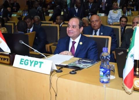 عاجل| بدء القمة الثلاثية بين قادة مصر والسودان وإثيوبيا بأديس أبابا