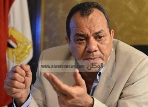 "نائب بـ""دعم مصر"": تعديل الدستور ضمان للاستقرار"