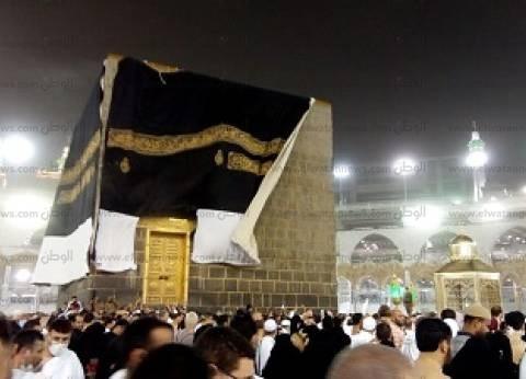 المفتي يهنئ خادم الحرمين والمملكة السعودية بنجاح موسم الحج