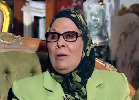 """آمنة نصير للشباب: """"شاركوا في الانتخابات.. مصر محتاجلكم"""""""