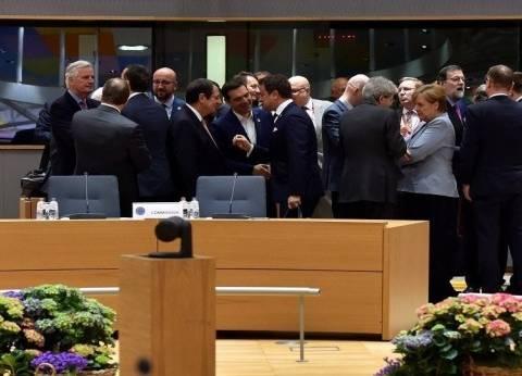 الاتحاد الأوروبي يحذر من قرب اندلاع نزاع جديد بين إسرائيل وقطاع غزة