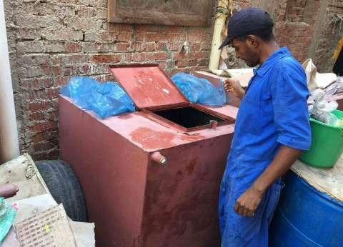 محافظ البحر الأحمر: تنظيف خزانات مياه الشرب بالمدارس دوريا بالمجان