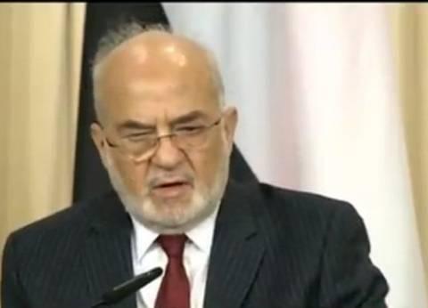 وزير الخارجية العراقي يطالب بدعم الجانب السوري لحل أزمته السياسية