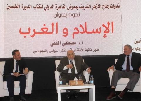 مصطفى الفقي: مهاجمو الأزهر يسعون لهدم الوطن