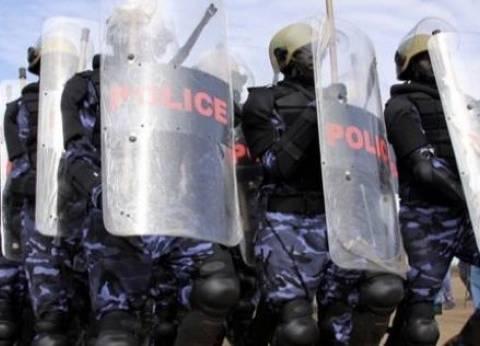 استنكار لإطلاق الشرطة السودانية الغاز المسيل للدموع داخل مسجد