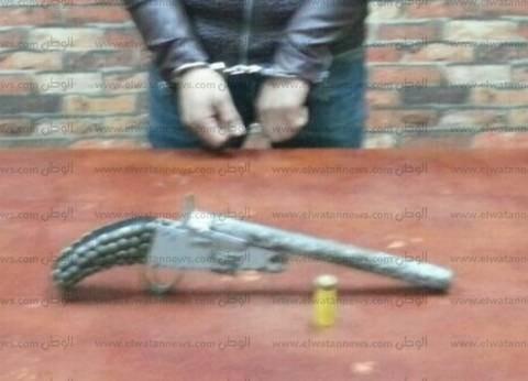 القبض على مسجل بتهمة حيازة سلاح ناري بالساحل