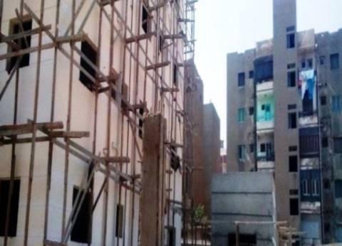 صحة الشرقية: الانتهاء من أعمال الأساسيات بالمركز الطبي بمنيا القمح
