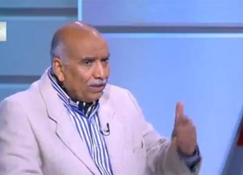 """اللواء نصر سالم: خطاب الرئيس في """"الاتحاد الإفريقي"""" بمثابة خارطة طريق"""