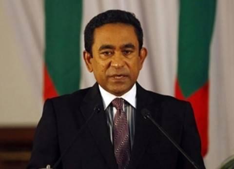 اتهام نائب رئيس جزر المالديف السابق بالإرهاب