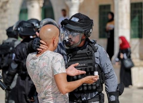 """على صوت الرصاص.. الليبيون والفلسطينيون يحتفلون بعيد """"النحر"""""""