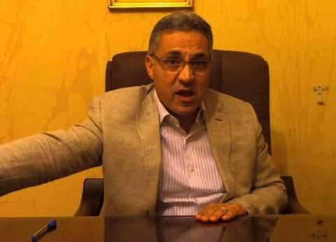 """نائب: لا يصح """"إهانة مصر"""" بسبب كوارث طبيعية تحدث في العالم كله"""