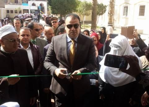 محافظ الفيوم: توفير الأجهزة الطبية اللازمة لتشغيل مستشفى يوسف الصديق
