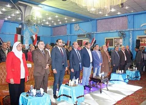 «مستقبل وطن» بالقليوبية ينظم ندوة عن التعديلات الدستورية بحي شرق شبرا