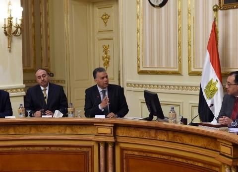 «الوزراء» ينفي 10 شائعات.. أبرزها إلغاء امتحانات «أولى ثانوي» بالخارج