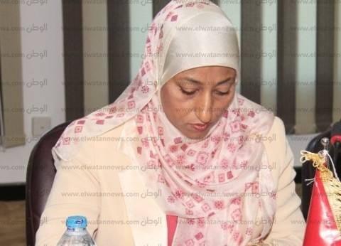 التأديبية العليا تلغي قرار رئيس جامعة دمنهور بتوقيع عقوبة على أستاذة