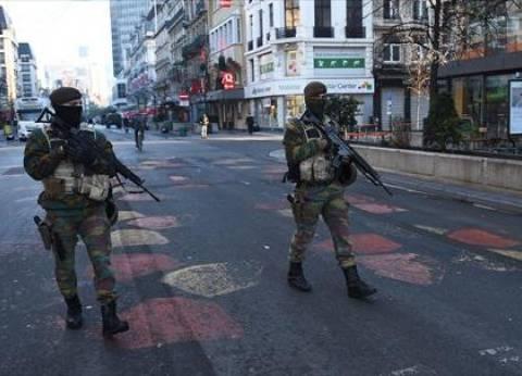 بلجيكا تعتقل رجل وامرأة بتهمة الاشتراك في أنشطة إرهابية