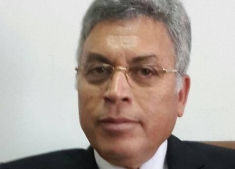 رئيس الرقابة الإدارية: ضبط وزير الزراعة السابق في ميدان التحرير مصادفة
