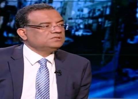 """محمود مسلم مشيدا بتغيير وزير السياحة: """"مشاكله كانت كتيرة"""""""