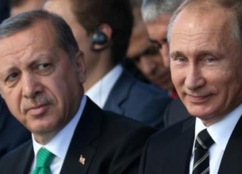 قمة روسية فرنسية ألمانية تركية غير مسبوقة حول سوريا في إسطنبول